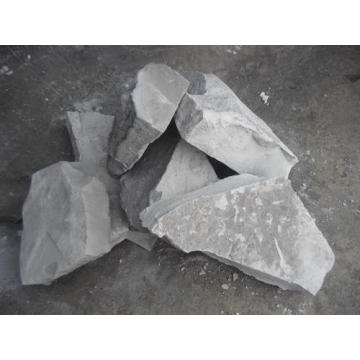 Nitrided Ferro Silicon Alloy